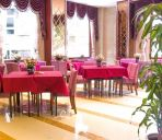 Restauracja GreenTree Inn Jiefangbei Xinming Street Express Hotel (Domestic only)