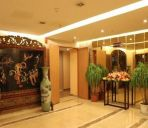 Hall Pankun Business Hotel