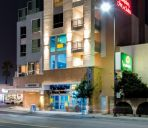 Außenansicht Hampton Inn & Suites Los Angeles - Glendale