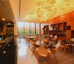 Restaurant Design Hotel Chennai by juSTa