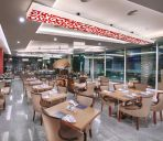Restaurante Aston Lampung City Hotel