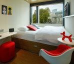 Chambre citizenM Tower of London