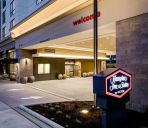 Exterior view Hampton Inn - Suites by Hilton Seattle-Northgate