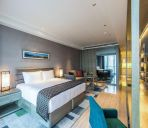 Junior Suite Oakwood Residence Damei Beijing
