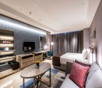 Suite Oakwood Residence Damei Beijing