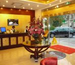 Widok wewnątrz GreenTree Inn Zhangjiang Sunqiao Road (Domestic only)