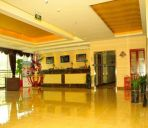 Hotelhalle GreenTree Inn South TongJi Road (Domestic only)