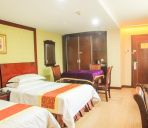 Camera doppia (Standard) GreenTree Inn GuangZhou Dayuan Middle Road(Domestic guest only)