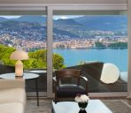 Zimmer THE VIEW Lugano