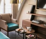 Suite Junior Maison Albar Hotels Le Pont-Neuf