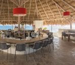 Hotelbar Oasis Coral Estate Beach Dive & Wellness Resort