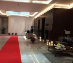 Hotelhalle Guangzhou Ao You International Apartment