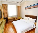 Single room (standard) Barly Hotel-Jianshe Rd Domestic only