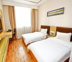 Double room (standard) Barly Hotel-Jianshe Rd Domestic only