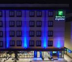 Exterior view Holiday Inn Express ISTANBUL - ATAKOY METRO