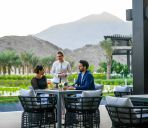 Außenansicht InterContinental Hotels FUJAIRAH RESORT