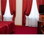 Suite junior Stary Nevsky Hotel