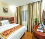 Einzelzimmer Komfort GreenTree Inn Dongwu North Road Business Hotel(Domestic only)