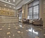 Reception Ramada Hotel&Suites Rostov on Don