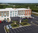 Vista exterior Holiday Inn Express & Suites GREENVILLE S - PIEDMONT