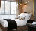 Kamers Niepce Paris Hotel Curio Collection by Hilton