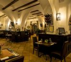 Restaurant Boma Countryhouse
