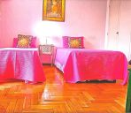 Badezimmer Homestay Buenos Aires - Adults Only