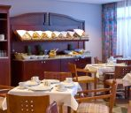 Restaurant Mandisur Apartments - All Inclusive