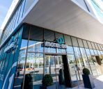 Exterior view Motel One München-Messe