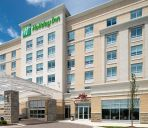 Buitenaanzicht Holiday Inn DETROIT NORTHWEST - LIVONIA