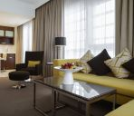Suite junior Centro Salama Jeddah by Rotana
