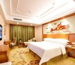 Business-Zimmer Vienna International Hotel Zi Wei Rd (Domestic Only)