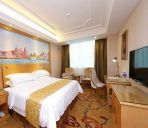 Business kamer Vienna Hotel Guangzhou Baiyun Airport terminal(Domestic Only)