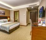 Junior suite Grand Makel Hotel Topkapi