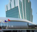 Exterior view ELITE WORLD ASIA HOTEL