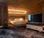 Junior Suite Meiser Design Hotel