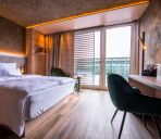 Business-Zimmer Meiser Design Hotel