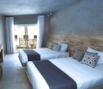 Junior Suite Meraki Beach Resort Adults Only (+16)