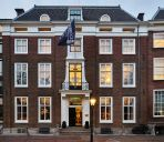 Vue extérieure Staybridge Suites THE HAGUE - PARLIAMENT