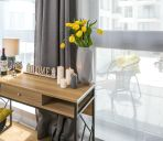 Einzelzimmer Standard Vistula Boutique Exclusive Apartments