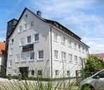 Außenansicht V Business Living Appartment Stuttgart Magstadt