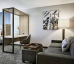 Suite SpringHill Suites New York JFK Airport/Jamaica