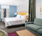 Pokój Home2 Suites by Hilton Newark Airport