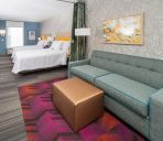 Habitación Home2 Suites by Hilton Newark Airport