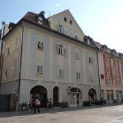 Hotel Kolpinghaus Bozen