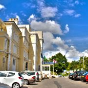 Best Western London Queens Crystal Palace Euro Hotel