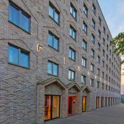 Hotel Prizeotel Hamburg