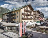 Krumers Post Hotel & Spa Seefeld