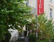 LADY'S FIRST design hotel Zürich
