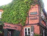 Fachwerkhotel Vorhof zur Hölle Quedlinburg